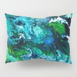 Mon hypocampe Pillow Sham