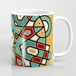 Bicentenary of The Báb - Water and Fire Coffee Mug