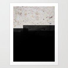 Redux II Art Print