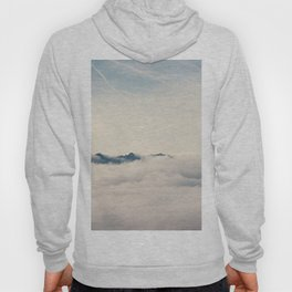 Above the Clouds No2 Hoody