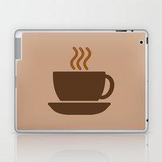 Hot Drinks Available. Laptop & iPad Skin