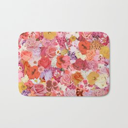 Super Bloom Bath Mat