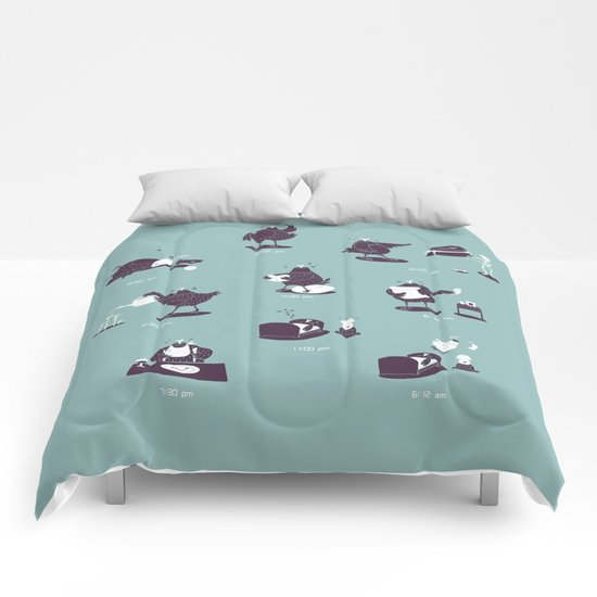 Life After Death Comforters