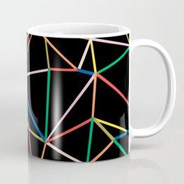 Ab Out Color B Coffee Mug