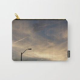 Light pole Carry-All Pouch