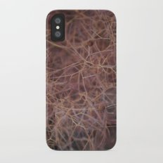 entity iPhone X Slim Case