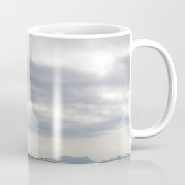 Boats of Phang-nga National Park Coffee Mug