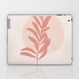 Minimal Little Branch II Laptop & iPad Skin