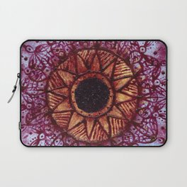 I See The Sun In Your Eyes Laptop Sleeve