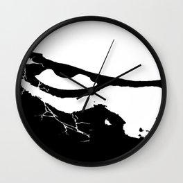 Auvryana Wall Clock