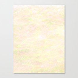 Slower .017 Canvas Print