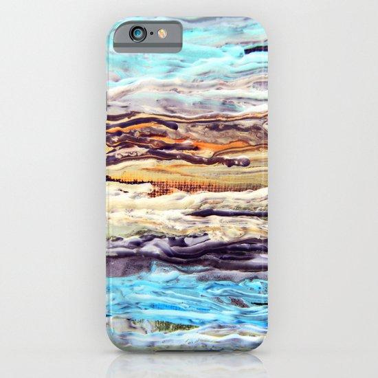 Wax #1 iPhone & iPod Case