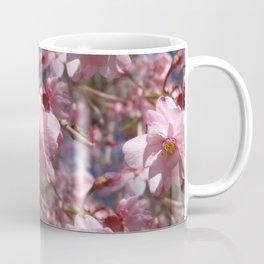 Perfect - Pink Cherry Blossom Coffee Mug