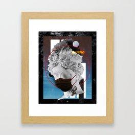 LV-19 Framed Art Print