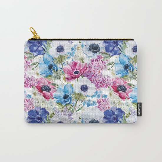 Spring in the air #6 Carry-All Pouch