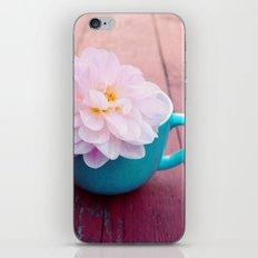 beauty in summer iPhone & iPod Skin