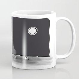 Get a life- Búscate la vida (webcomic look like version) Coffee Mug