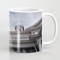 history Mugs featuring History by n o a h