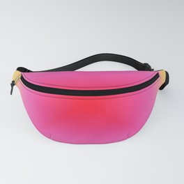 Colorful Blast 01 Fanny Pack