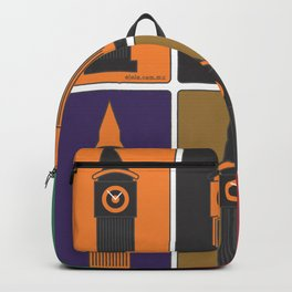 london eye Backpack