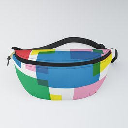 New Year 18 Fanny Pack