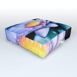 Radiance Outdoor Floor Cushion