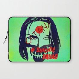 "KATANA ""Suicide Squad"" Laptop Sleeve"
