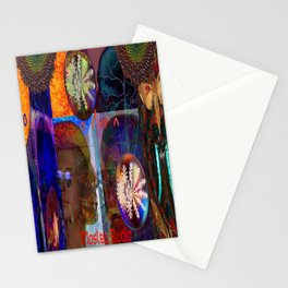 Seven7 Creation Stationery Cards