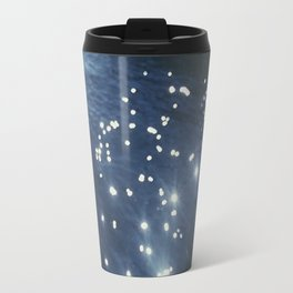 Sea sparkles Travel Mug