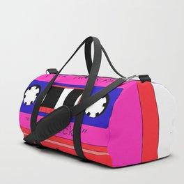 peep it Duffle Bag