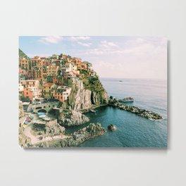 Italy 25 Metal Print