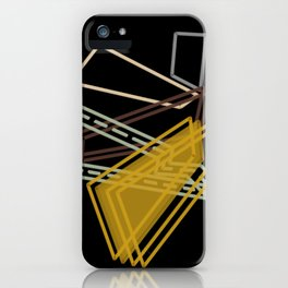 Dialogue - Olympia iPhone Case
