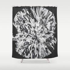 MARSXH Shower Curtain