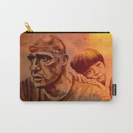 Marlon Brando - original Carry-All Pouch