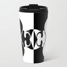Rorschach vol.1 Travel Mug