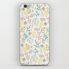 Spring Bloom iPhone Skin