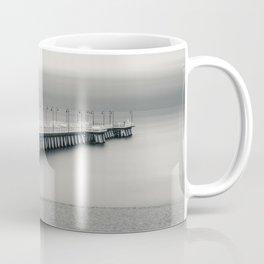 silent pier Coffee Mug