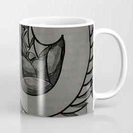 CRÁNEOS 2 Coffee Mug