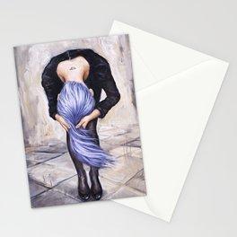Saturn Returns Stationery Cards