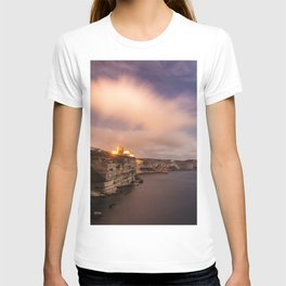 The wind of Corse T-shirt