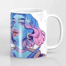 Sparkle Rock Coffee Mug