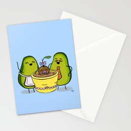 Proud Parents Stationery Cards