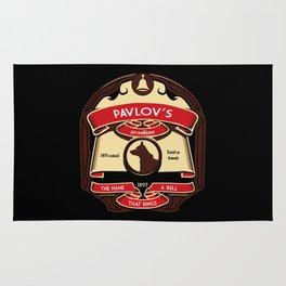 Pavlov's Conditioner Rug