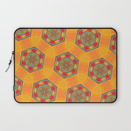 Prism pattern 57 Laptop Sleeve