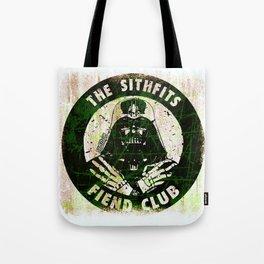 Sithfits - Fiend Club Tote Bag