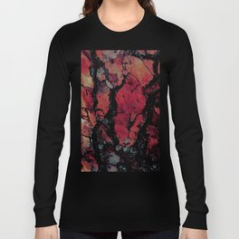 Burns Road Long Sleeve T-shirt