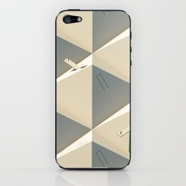 Urbana Solitude iPhone Skin