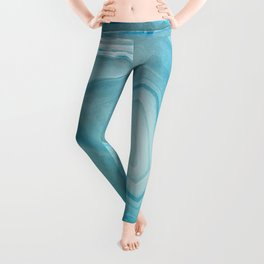 THE BEAUTY OF MINERALS 3 Leggings