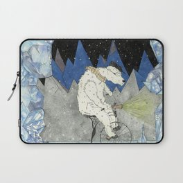 The Unknown Laptop Sleeve