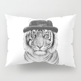 Welcome to the jungle Pillow Sham